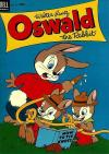Oswald the Rabbit #13 Comic Books - Covers, Scans, Photos  in Oswald the Rabbit Comic Books - Covers, Scans, Gallery