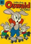 Oswald the Rabbit #17 Comic Books - Covers, Scans, Photos  in Oswald the Rabbit Comic Books - Covers, Scans, Gallery