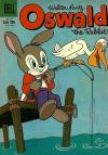 Oswald the Rabbit #19 Comic Books - Covers, Scans, Photos  in Oswald the Rabbit Comic Books - Covers, Scans, Gallery