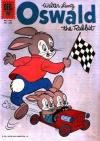 Oswald the Rabbit #20 Comic Books - Covers, Scans, Photos  in Oswald the Rabbit Comic Books - Covers, Scans, Gallery