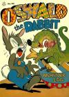 Oswald the Rabbit #5 Comic Books - Covers, Scans, Photos  in Oswald the Rabbit Comic Books - Covers, Scans, Gallery