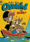 Oswald the Rabbit #7 Comic Books - Covers, Scans, Photos  in Oswald the Rabbit Comic Books - Covers, Scans, Gallery