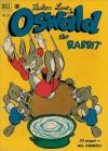 Oswald the Rabbit #9 Comic Books - Covers, Scans, Photos  in Oswald the Rabbit Comic Books - Covers, Scans, Gallery