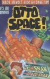 Otto Space #2 comic books for sale