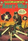 Our Army at War Comic Books. Our Army at War Comics.