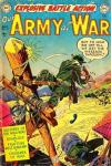 Our Army at War #10 Comic Books - Covers, Scans, Photos  in Our Army at War Comic Books - Covers, Scans, Gallery