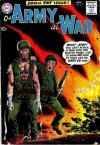 Our Army at War #100 comic books - cover scans photos Our Army at War #100 comic books - covers, picture gallery