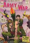 Our Army at War #101 comic books - cover scans photos Our Army at War #101 comic books - covers, picture gallery