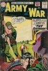 Our Army at War #105 comic books - cover scans photos Our Army at War #105 comic books - covers, picture gallery