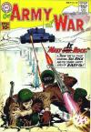 Our Army at War #106 Comic Books - Covers, Scans, Photos  in Our Army at War Comic Books - Covers, Scans, Gallery