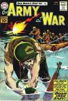 Our Army at War #107 Comic Books - Covers, Scans, Photos  in Our Army at War Comic Books - Covers, Scans, Gallery