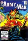 Our Army at War #108 comic books for sale