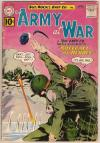 Our Army at War #109 comic books - cover scans photos Our Army at War #109 comic books - covers, picture gallery