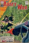 Our Army at War #110 comic books - cover scans photos Our Army at War #110 comic books - covers, picture gallery