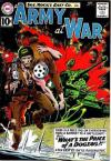 Our Army at War #111 comic books - cover scans photos Our Army at War #111 comic books - covers, picture gallery
