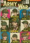 Our Army at War #112 comic books - cover scans photos Our Army at War #112 comic books - covers, picture gallery