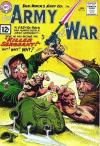 Our Army at War #114 comic books - cover scans photos Our Army at War #114 comic books - covers, picture gallery