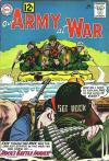 Our Army at War #115 comic books - cover scans photos Our Army at War #115 comic books - covers, picture gallery
