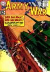 Our Army at War #116 comic books - cover scans photos Our Army at War #116 comic books - covers, picture gallery