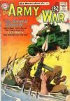 Our Army at War #117 comic books - cover scans photos Our Army at War #117 comic books - covers, picture gallery