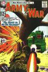 Our Army at War #118 comic books for sale
