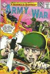 Our Army at War #119 comic books - cover scans photos Our Army at War #119 comic books - covers, picture gallery