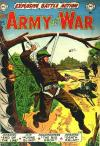 Our Army at War #12 Comic Books - Covers, Scans, Photos  in Our Army at War Comic Books - Covers, Scans, Gallery