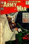 Our Army at War #120 comic books for sale