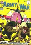 Our Army at War #121 comic books for sale