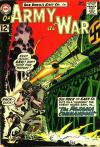 Our Army at War #122 comic books - cover scans photos Our Army at War #122 comic books - covers, picture gallery