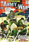 Our Army at War #125 comic books - cover scans photos Our Army at War #125 comic books - covers, picture gallery