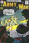 Our Army at War #126 comic books - cover scans photos Our Army at War #126 comic books - covers, picture gallery