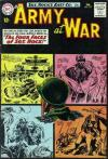 Our Army at War #127 comic books - cover scans photos Our Army at War #127 comic books - covers, picture gallery