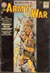 Our Army at War #129 comic books - cover scans photos Our Army at War #129 comic books - covers, picture gallery