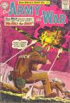 Our Army at War #130 comic books - cover scans photos Our Army at War #130 comic books - covers, picture gallery