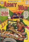 Our Army at War #131 Comic Books - Covers, Scans, Photos  in Our Army at War Comic Books - Covers, Scans, Gallery
