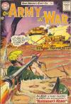Our Army at War #133 comic books - cover scans photos Our Army at War #133 comic books - covers, picture gallery