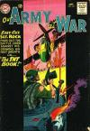 Our Army at War #134 comic books for sale