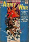 Our Army at War #136 comic books - cover scans photos Our Army at War #136 comic books - covers, picture gallery