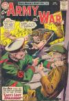 Our Army at War #138 comic books - cover scans photos Our Army at War #138 comic books - covers, picture gallery