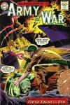 Our Army at War #139 comic books for sale