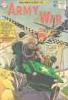 Our Army at War #140 comic books - cover scans photos Our Army at War #140 comic books - covers, picture gallery