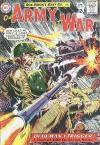 Our Army at War #141 comic books - cover scans photos Our Army at War #141 comic books - covers, picture gallery
