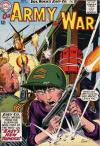 Our Army at War #142 comic books - cover scans photos Our Army at War #142 comic books - covers, picture gallery