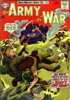 Our Army at War #143 comic books for sale
