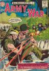 Our Army at War #144 Comic Books - Covers, Scans, Photos  in Our Army at War Comic Books - Covers, Scans, Gallery