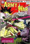 Our Army at War #145 comic books - cover scans photos Our Army at War #145 comic books - covers, picture gallery