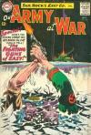 Our Army at War #146 comic books - cover scans photos Our Army at War #146 comic books - covers, picture gallery