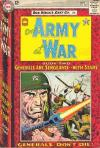 Our Army at War #148 comic books for sale