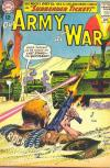 Our Army at War #149 comic books for sale